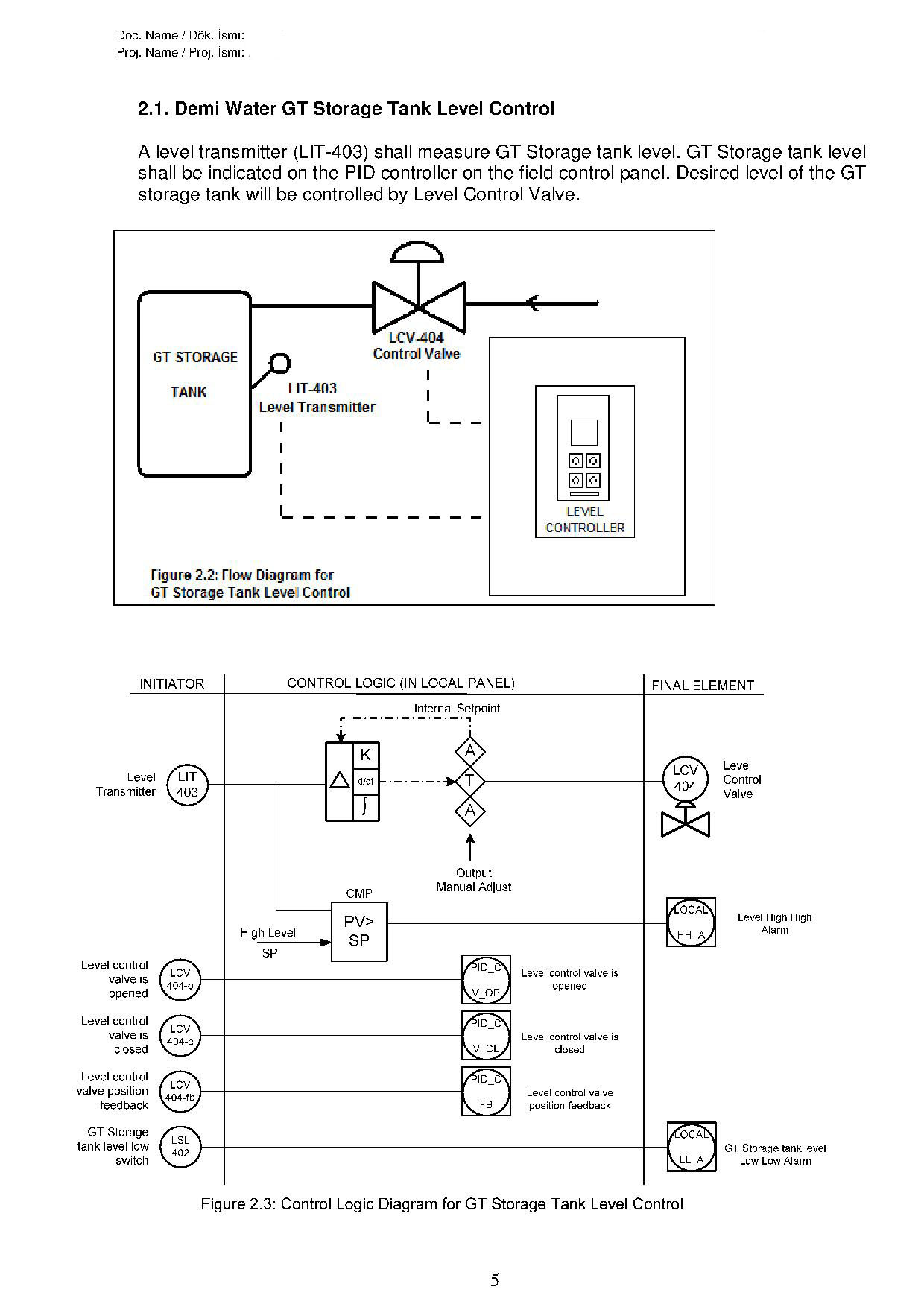 Sectech Industrial Co Logic Control Diagram Pageid0403imga006